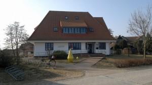 Ausstellung: Eggert Gustavs - aus seinem grafischen Werk @ Henni-Lehmann-Haus | Insel Hiddensee | Mecklenburg-Vorpommern | Deutschland