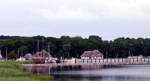 Kapitänsabend @ Hafen Kloster | Insel Hiddensee | Mecklenburg-Vorpommern | Deutschland