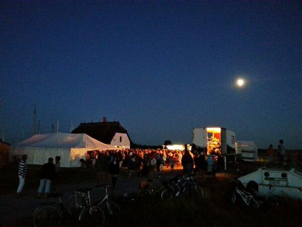 Sommerfest @ Hafen in Neuendorf | Burg (Dithmarschen) | Schleswig-Holstein | Deutschland