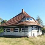 Asta-Nielsen-Haus in Vitte