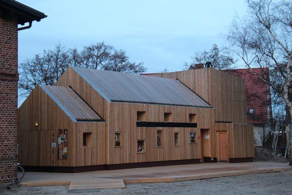 Homunkulus Figrenmuseum in Vitte