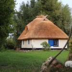 Das Hexenhaus in Vitte
