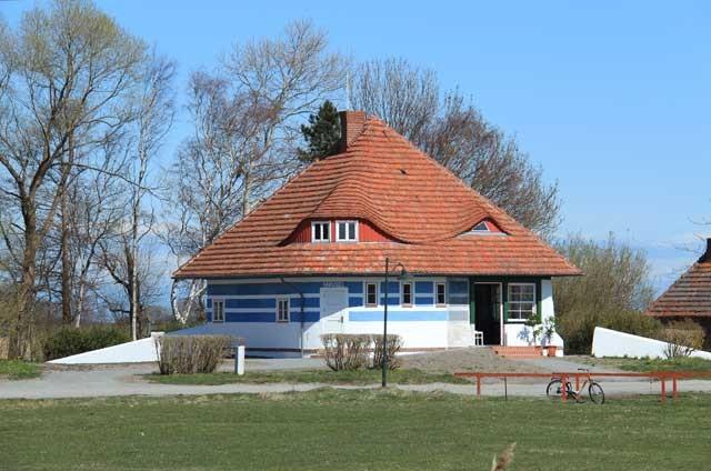 Asta Nielsen Haus Archive Das Hiddensee Blog