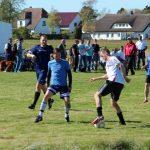 Fußballturnier am Vatertag 2016